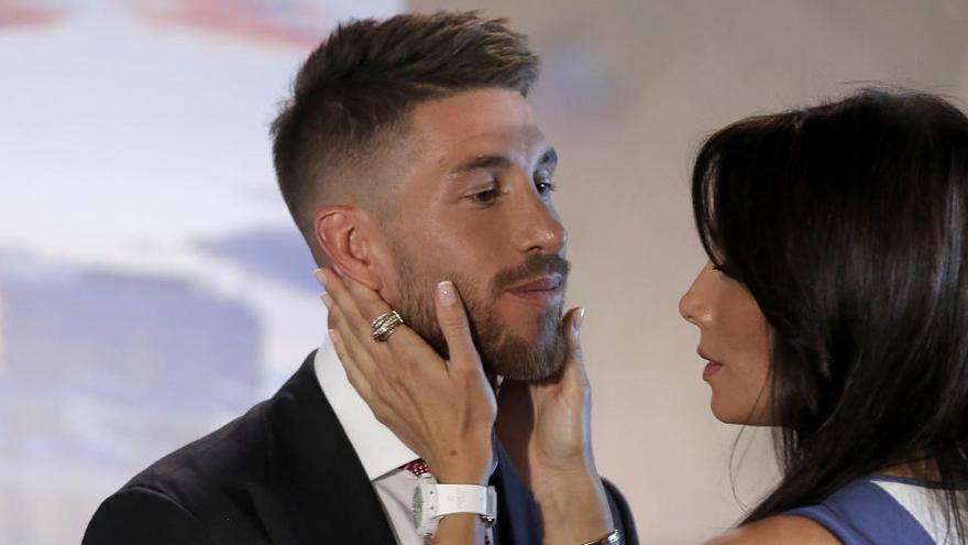 Un ex del Barça apuesta por el fichaje de Ramos