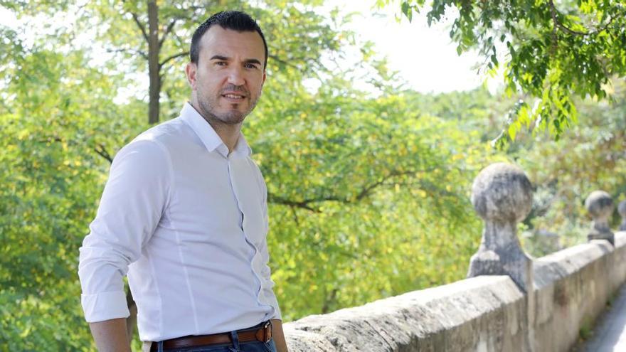 Mompó busca reforzar la estructura comarcal para cohesionar al PP