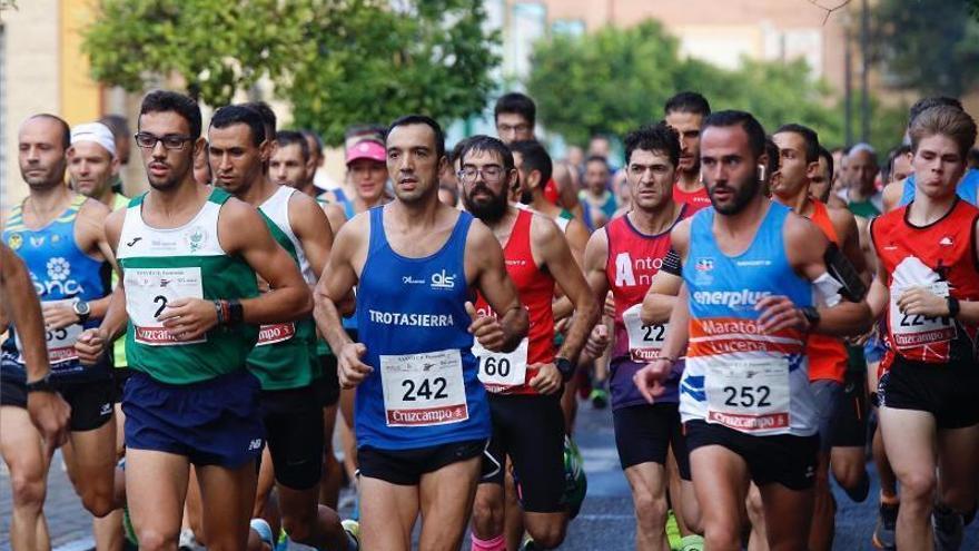 El Atletismo Cordobés quiere organizar la CP La Fuensanta el 25 de octubre