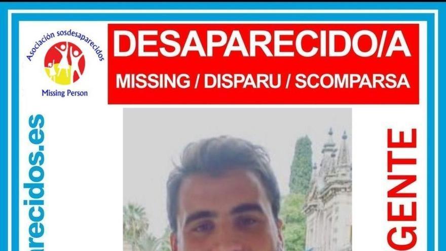 Buscan a un joven de 28 años desaparecido en el Festival de Ortigueira