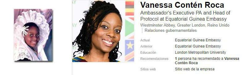 En 1991 Vanessa Conten Roca Juan XXIII - 1er Sector se convirtió en la primera Bellea del Foc infantil negra. Adulta no ha habido ninguna hasta la fecha. Vanessa Conten trabaja como jefa de Protocolo en la Embajada de Guinea Ecuatorial en Londres.