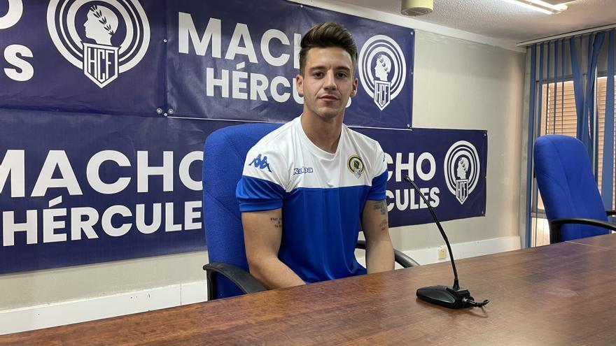 """Pedro Torres: """"Estamos donde queríamos al principio de la temporada"""""""