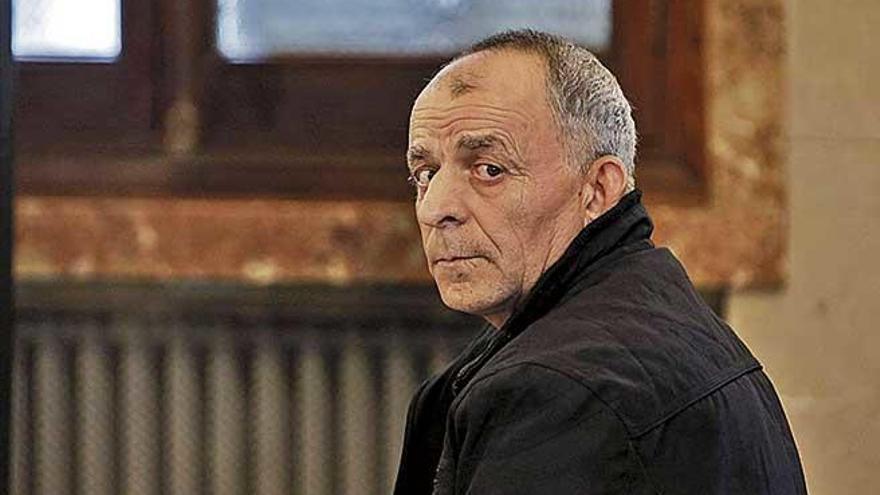El TSJB confirma la condena de 22 años para el marido de Lucía Patrascu