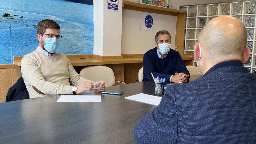El PP urge un nuevo PXOM para crear suelo industrial