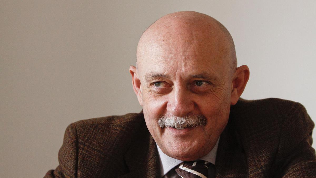 Ángel Fernández preside el Patronato de la Fundación de Economía Circular