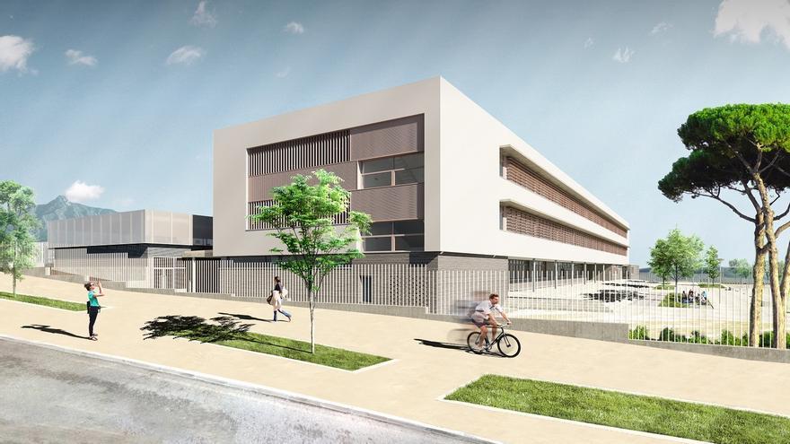 Doce millones para dos nuevos institutos en Mijas y Marbella, que eliminarán barracones y atenderán la demanda de plazas en la Costa
