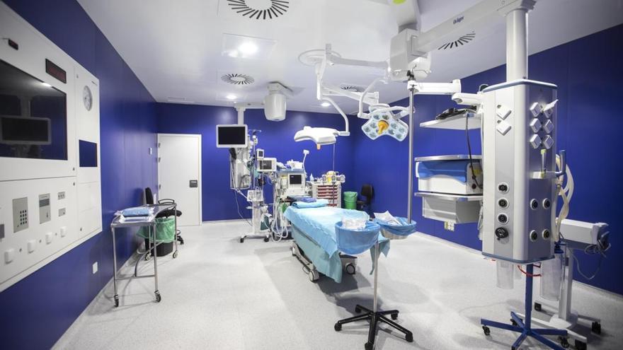 Espera media de 89 días para operarse en Sagunt