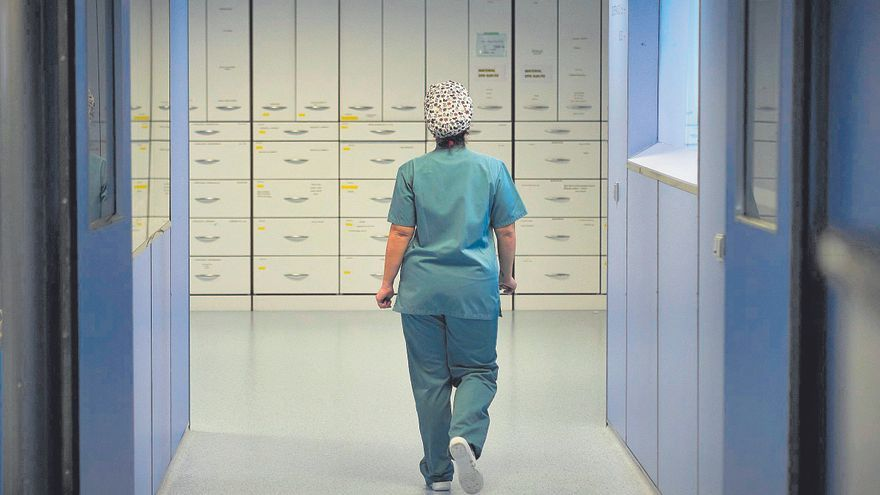 Colegio de Médicos: Responsabilidad social para hacer frente al coronavirus