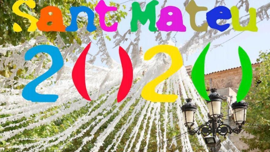 Bunyola anuncia que las fiestas de Sant Mateu empezarán el 16 de agosto
