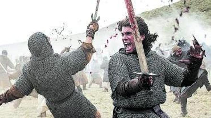 «El Cid» torna amb més sang i intrigues a Amazon Prime Video