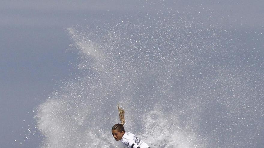 Estas son las lesiones más comunes en los deportes acuáticos
