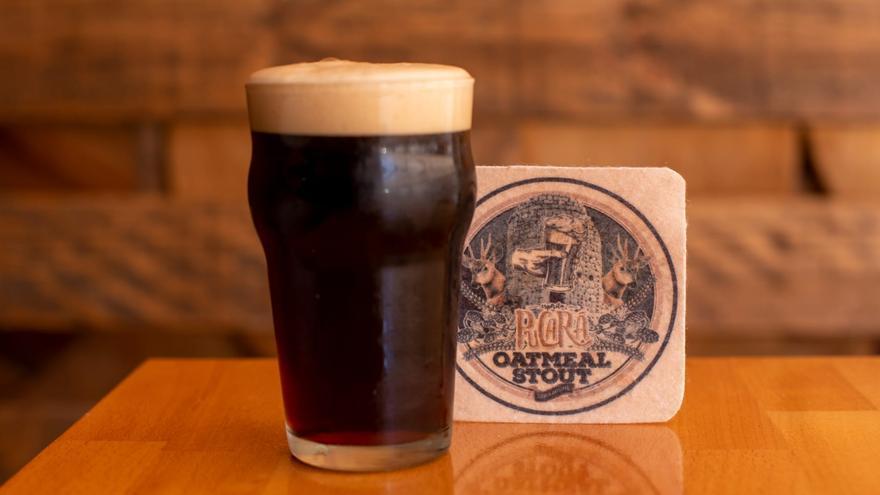 Espíritu Pucará, la cerveza artesanal que nace y se bebe en Santa Eulària