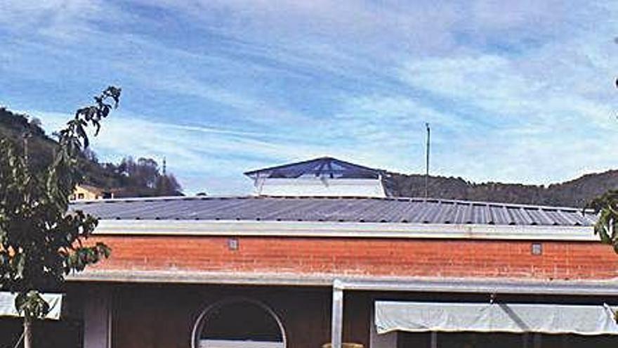 Educació tanca una llar d'infants d'Olot, on hi ha 32 persones confinades