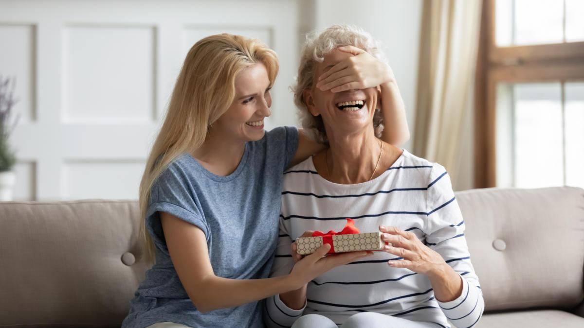 Regals per sorprendre en el Dia de la Mare