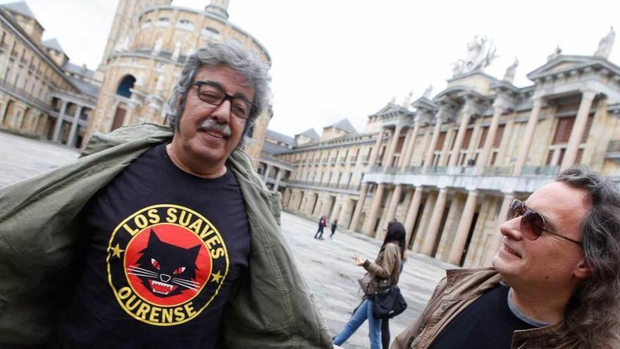 El rock felino vuelve a rugir en Gijón