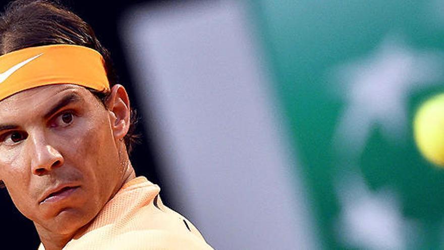 Nadal y Ferrer superan la primera ronda del Masters de Roma