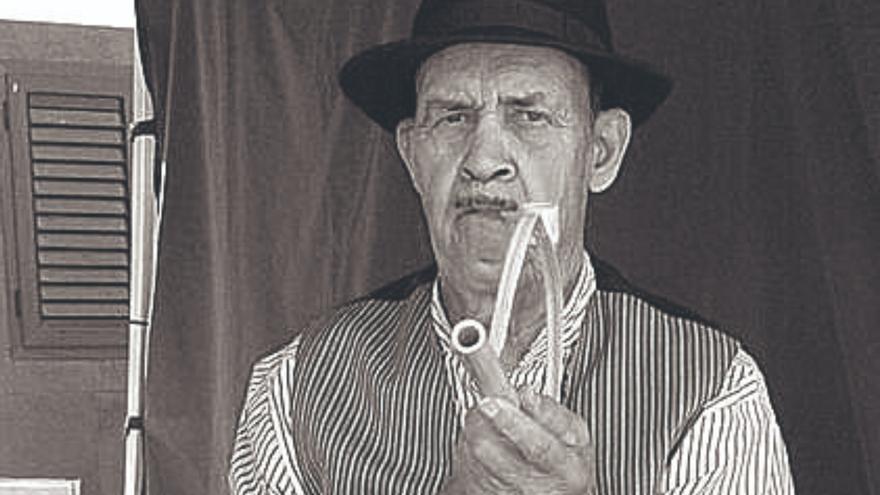 Domingo Suárez Quintana (1931-2021)