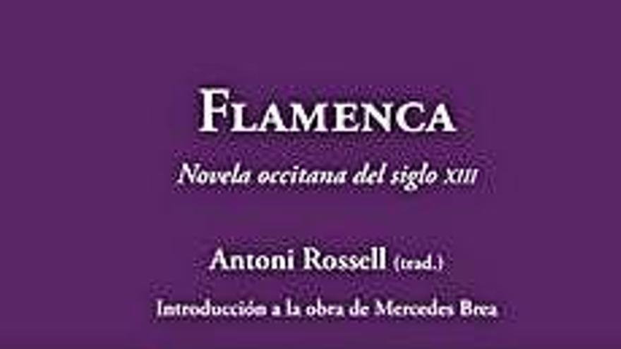 La Papasseit presenta avui la novel·la occitana que va inspirar la Rosalía