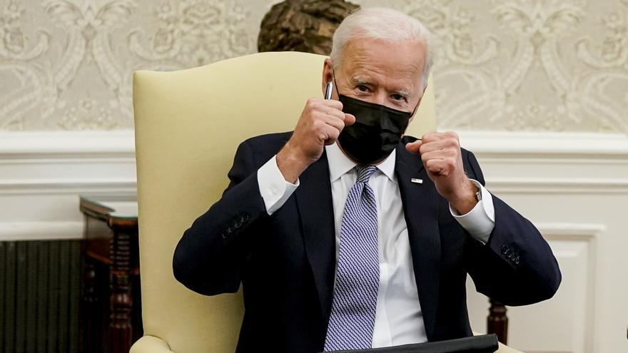 Biden nomina una nueva directora de la DEA y un jefe diplomático antidrogas