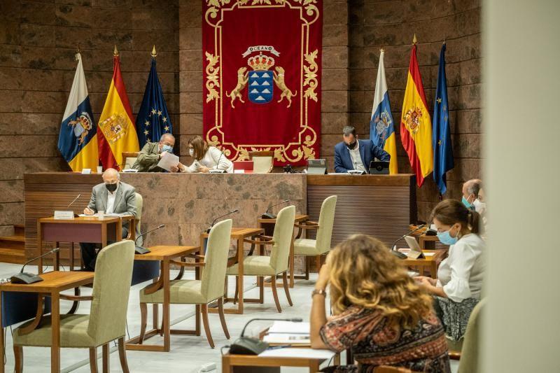 Comisión de Radio Televisión Canarias