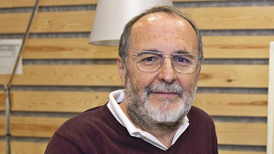"""""""El Filloa fue un gran catalizador de todo lo que tuvo que ver con el jazz en Galicia"""""""