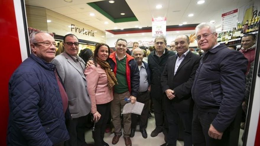 Spar Gran Canaria abre el primer supermercado de Aldea Blanca