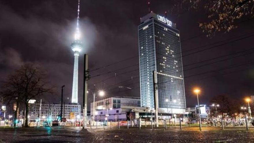 Almenys quatre ferits en un tiroteig a Berlín