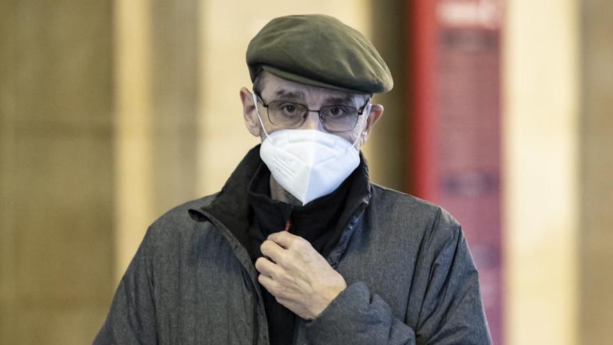 La Justicia francesa acepta mantener a Josu Ternera en libertad condicional