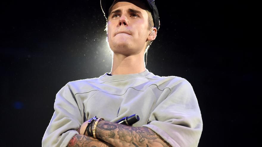 """Justin Bieber publica su disco 'Justice' por """"la curación de la humanidad"""""""