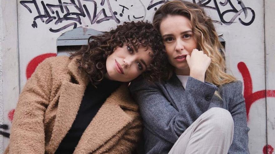 '#Luimelia' estrena este domingo su tercera temporada en Atresplayer Premium