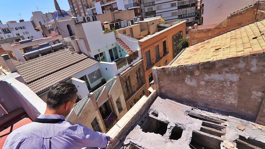 Cuatro de cada diez viviendas de la Región tienen 40 o más años de antigüedad