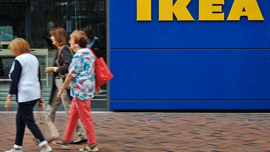 Ikea escull Sant Pere de Ribes per obrir a Espanya  el seu nou model  de botiga