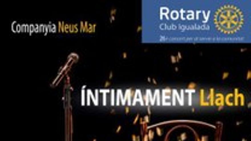 Concert benèfic del Rotary Club Igualada