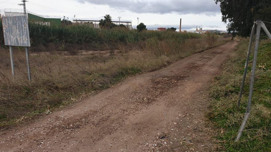 La CHJ cerrará el acceso al Barranco del Carraixet a los vehículos en Foios