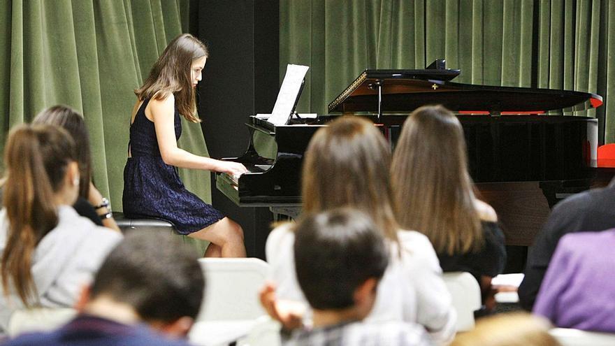 El consejo escolar del Conservatorio de Zamora pide el cese de la directora