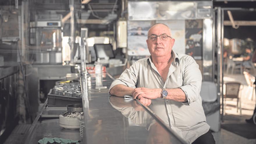 El trágico final de Alfredo Rodríguez, dueño del reconocido bar 'El Brillante' de Madrid, famoso por sus bocadillos de calamares