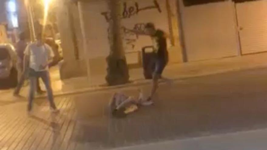 Así fue la paliza mortal al turista holandés en Mallorca: la última patada a Carlo Heuvelman