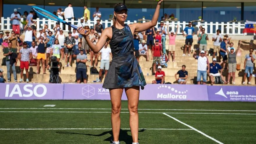 Traumduell im Achtelfinale der Mallorca Open
