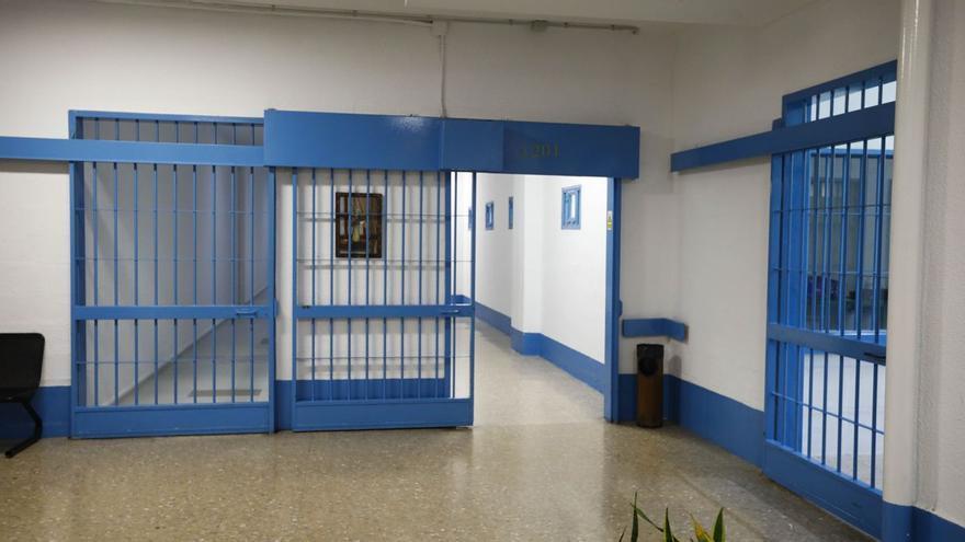 El brote en la cárcel de Picassent asciende a 155 positivos