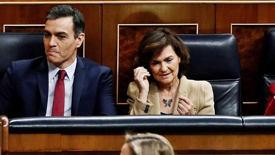 Guerra abierta entre PSOE y CC en Madrid