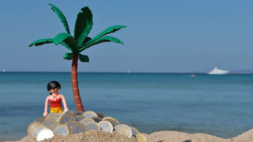 Erben auf Mallorca: Was Österreicher und Schweizer beachten sollten