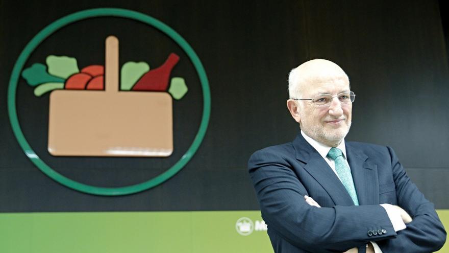 Mercadona ganó 727 millones de euros en 2020