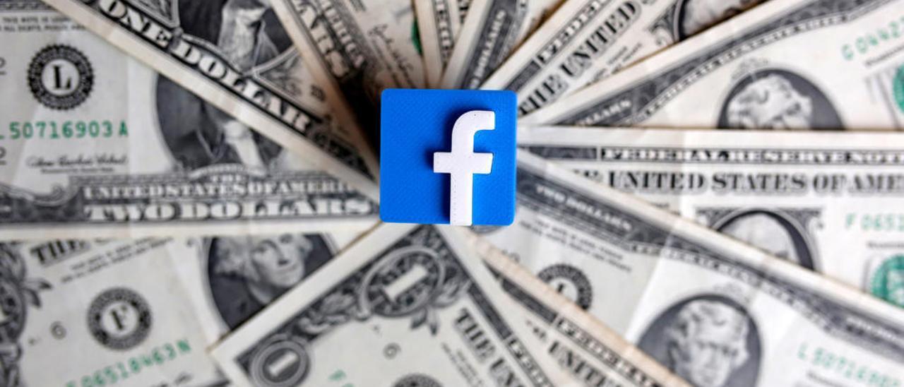 Facebook lanzará Libra junto a 27 compañías.
