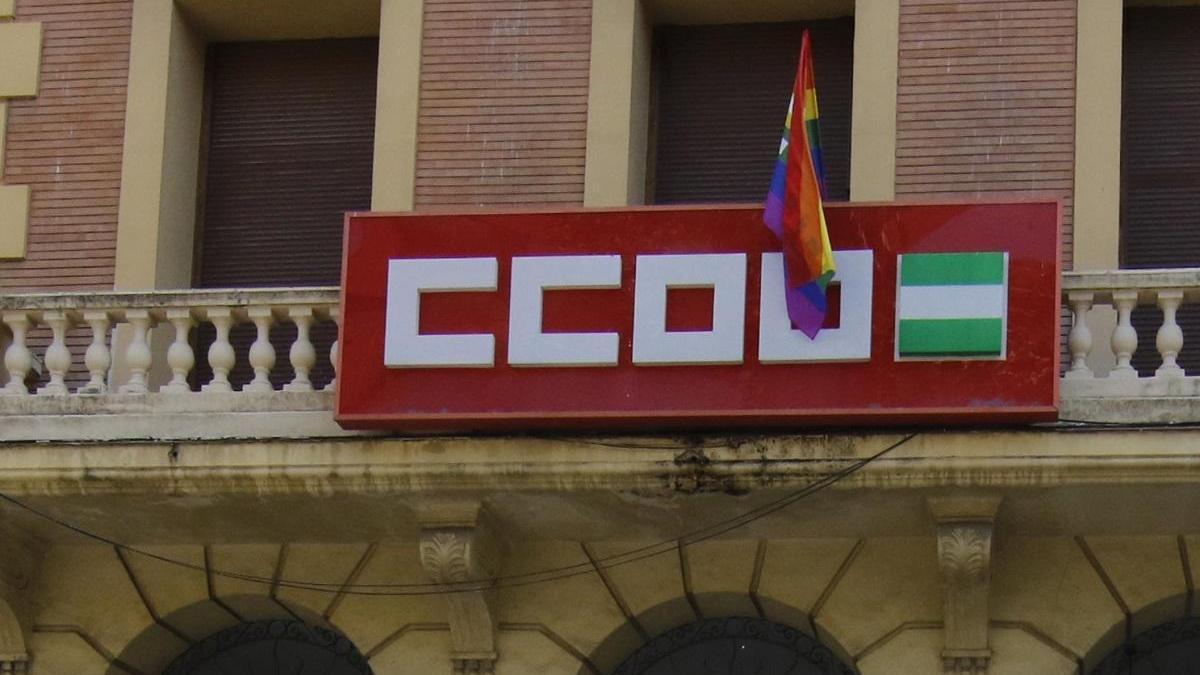 CCOO logra el 40% de la representación en el sector servicios de Córdoba