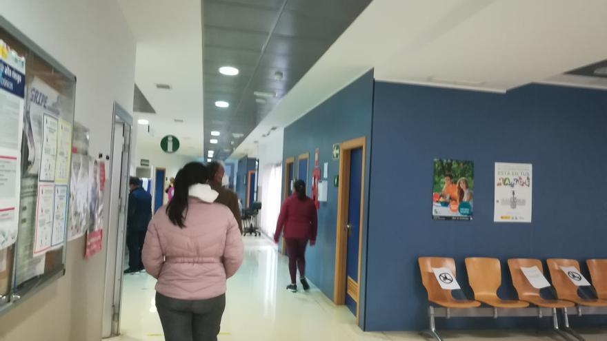 El Centro de Salud de Coria acoge extracciones de sangre los días 21 y 22 de junio