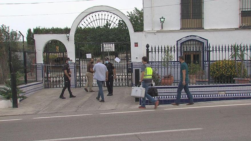 Varios testigos apuntan a un dóberman como el perro que mató a un niño en Córdoba