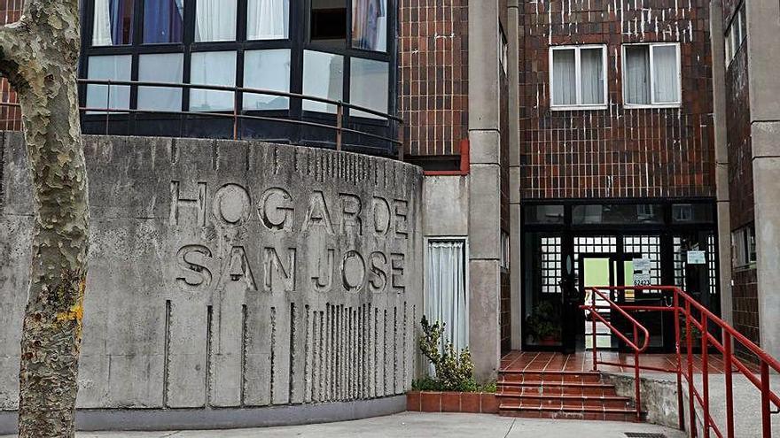 El Hogar de San José promueve regular la atención a niños expulsados de los colegios