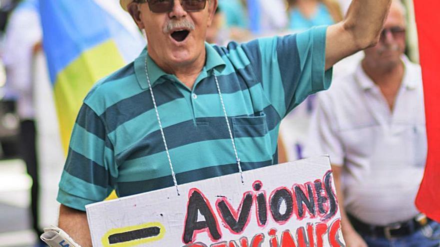 Récord de gasto en pensiones en las  Islas antes del 'fin' de las prejubilaciones