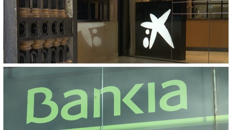 El empresariado alicantino avala la fusión de CaixaBank y Bankia por la solidez que aportaría en un contexto de necesidad financiera