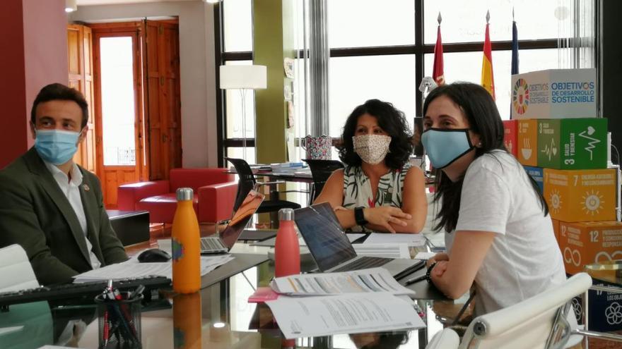 La Comunidad destina 80.000 euros a paliar los efectos de la covid en países africanos